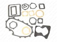 Ремкомплект прокладок КПП 4 ст. и РК АДС (15 шт.) (№077)